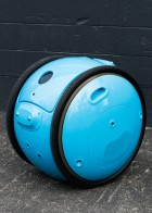 """This Robot Will Carry Your Stuff And Follow You Around"" - MIT Technology Review"